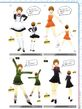 P4D Chie's Costume Coordinate 04