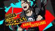P4AU Shadow Kanji render