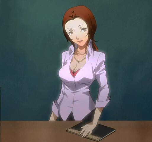 File:Persona 4 The Animation Noriko.jpg