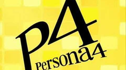 Persona 4 - Heartbeat, Heartbreak