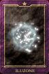 Illuzone card IS