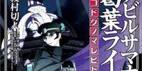 Devil Summoner: Raidou Kuzunoha vs. The Lone Marebito