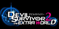 Devil Survivor 2: The Extra World