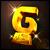 P4G Trophy Golden