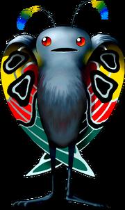 Mothmanof