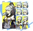 Labrys various emotions
