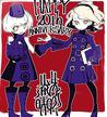Persona 20th Anniversary Commemoration Illustrated, 01