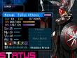 Pallas Athena Devil Survivor 2 (Top Screen)