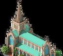 Kathedrale von Glasgow