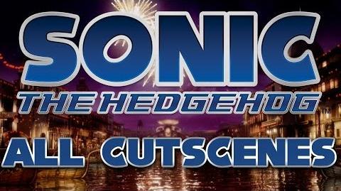 Sonic the Hedgehog (2006) Movie (UNCUT)