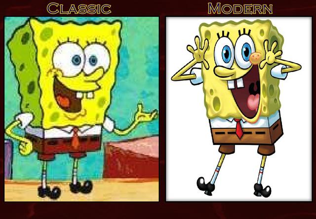 File:Spongebob sonic generations meme by sonicsmash328-d5wsj8o.png