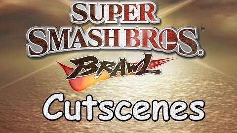 Super Smash Bros Brawl (2008) Movie
