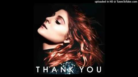 Meghan Trainor - Dance Like Yo Daddy (Audio)