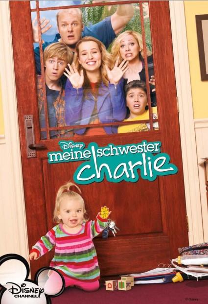 Meine Schwester Charlie Serien Stream