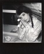 Melanie Martinez Polaroids (6)