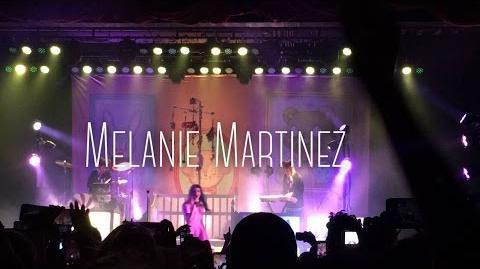 Melanie Martinez Concert - Tag, your it 4 15 16