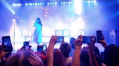 Melanie Martinez - Cake (Live in Tempe)
