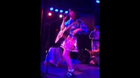 Dead To Me Melanie Martinez Live At The Met Providence, RI