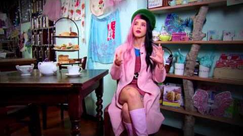 "Melanie Martinez On Next Album ""I Know Exactly What It's Gonna Be"""