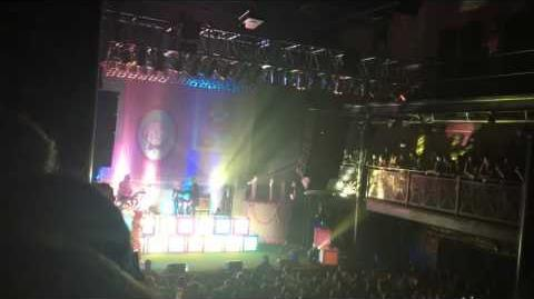 Sippy Cup - Melanie Martinez Live at the Norva - 9 19 16
