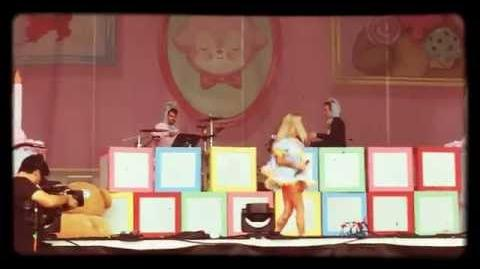 Alphabet Boy Live Melanie Martinez Austin City Limits 2016
