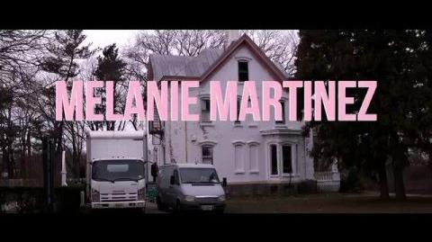 Melanie Martinez - Cry Baby (Behind The Scenes)-2