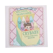 Cry Baby Coloring Book | Melanie Martinez Wiki | FANDOM powered by ...