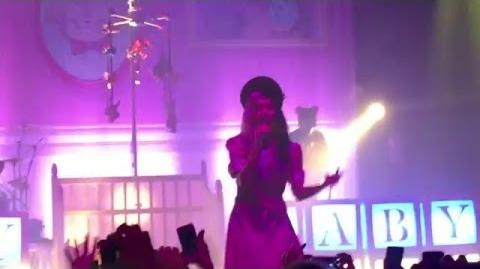 Melanie Martinez - Alphabet Boy (Kansas City 3-15-16)