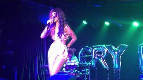Melanie Martinez - Pity Party (Live in Rio)