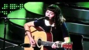 Melanie Martinez - Money (That's What I Want) MSG Varsity Talent Show