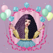 Pity Party Artwork