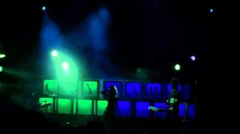 Melanie Martinez 'Pacify Her' Cry Baby Tour Santa Ana The Observatory 9 27 15