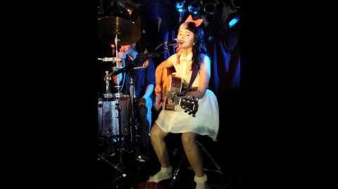 "Melanie Martinez performing ""Little Black Submarines"" at Webster Hall"