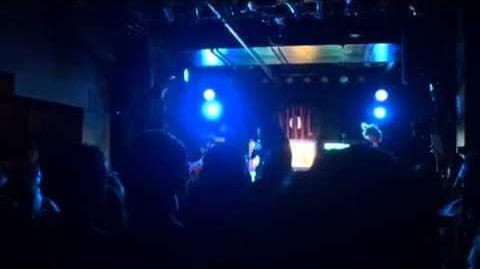 "Melanie Martinez ""Sippy Cup"" live in Atlanta"