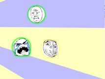 Screenshot of LOL Eater 2 gameplay3