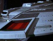 Impulsantrieb Enterprise-E
