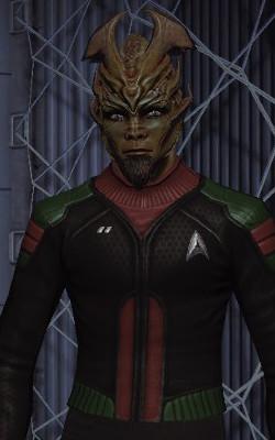 Lt. Dul'krah, Clan Korekh
