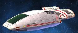 Type-10 Shuttlecraft