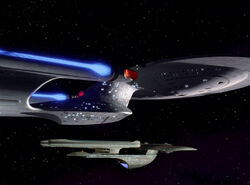 Excelsior port of Galaxy