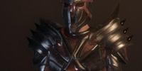 Valaran Elite Armour