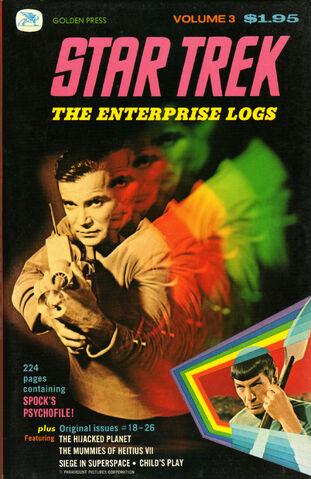 File:The Enterprise Logs 3 cover.jpg