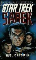 Sarek (novel)