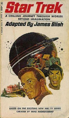 File:Star Trek 1, Bantam.jpg