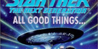 All Good Things... (novel)
