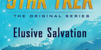 Elusive Salvation