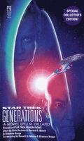Star Trek Generations (novel)