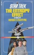The Entropy Effect 1985 cover