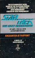 Encounter at Farpoint (novel)