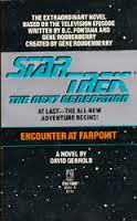 File:Encounter at Farpoint novel.jpg
