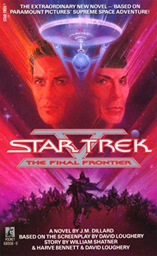 Star Trek V The Final Frontier Klingons